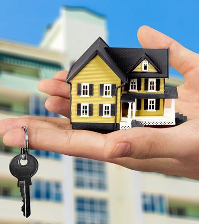Notaire en ventes immobilière